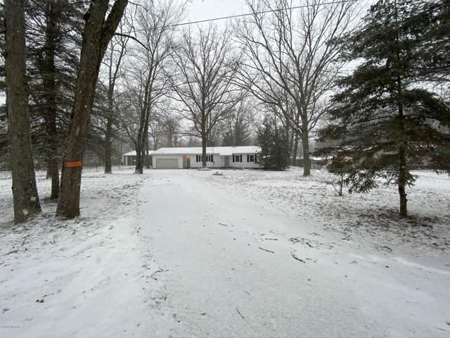 895 S Ransom Road, White Cloud, MI 49349 (MLS #19058022) :: CENTURY 21 C. Howard