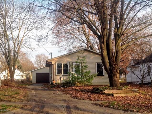 4558 Walton Avenue, Grand Rapids, MI 49548 (MLS #19058038) :: Matt Mulder Home Selling Team