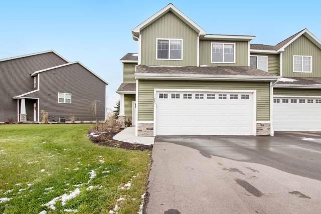 11883 Quincy Meadows Drive #2, Holland, MI 49424 (MLS #19058040) :: Matt Mulder Home Selling Team