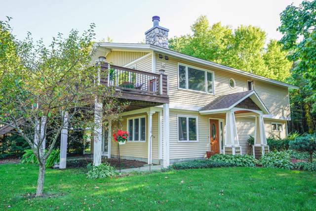 7278 Lakeshore Avenue, West Olive, MI 49460 (MLS #19058041) :: Matt Mulder Home Selling Team