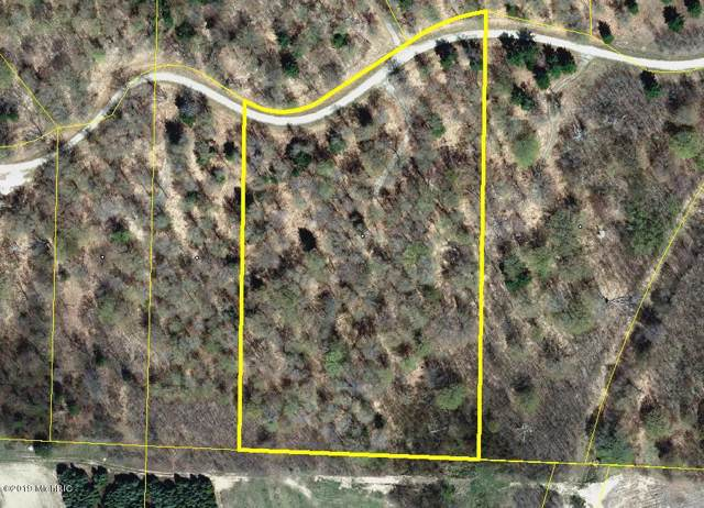 Parcel C-6.74 Acres (Off) Kerry Road, Manistee, MI 49660 (MLS #19058076) :: CENTURY 21 C. Howard