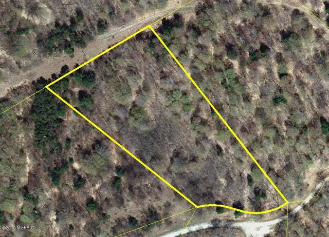 Parcel I-6.08 Acerag (Off) Kerry Road, Manistee, MI 49660 (MLS #19058077) :: CENTURY 21 C. Howard