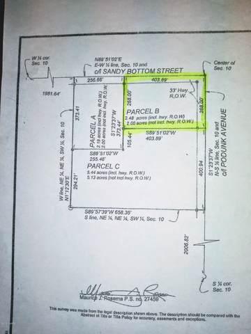 11995 Podunk Avenue NE, Greenville, MI 48838 (MLS #19058085) :: Ron Ekema Team