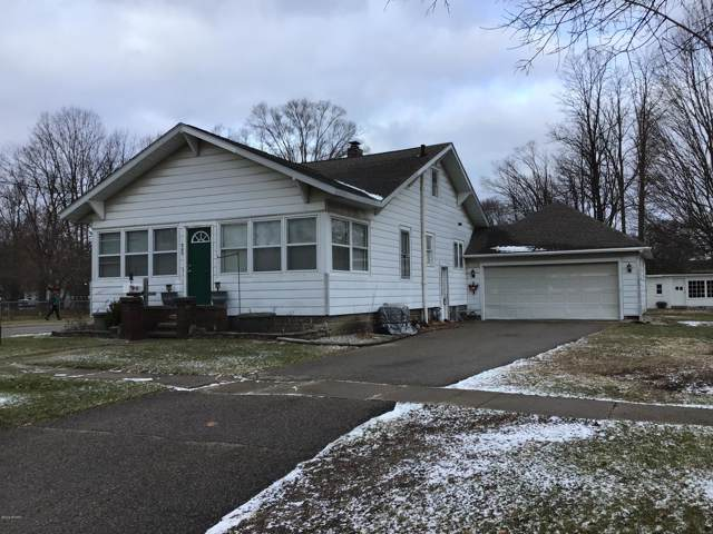 501 E Morrell Street, Otsego, MI 49078 (MLS #19058103) :: Matt Mulder Home Selling Team