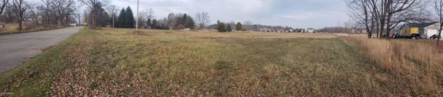Lot A 10th Street, Wayland, MI 49348 (MLS #19058271) :: Jennifer Lane-Alwan