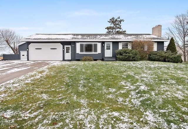 9828 64th Avenue, Allendale, MI 49401 (MLS #19058342) :: Deb Stevenson Group - Greenridge Realty