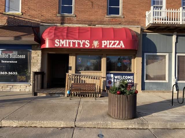 113 E Chicago Street, Bronson, MI 49028 (MLS #19058436) :: Deb Stevenson Group - Greenridge Realty