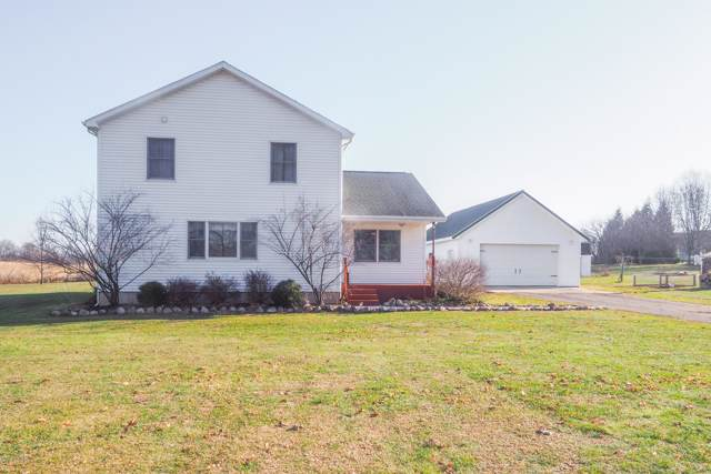 2336 18 1/2 Mile Road, Tekonsha, MI 49092 (MLS #19058588) :: Deb Stevenson Group - Greenridge Realty