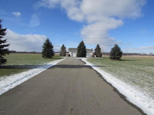 Moser Drive, Bronson, MI 49028 (MLS #19058634) :: Deb Stevenson Group - Greenridge Realty