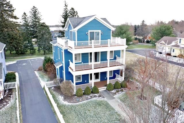 3487 Bluegrass Way, St. Joseph, MI 49085 (MLS #19058732) :: Deb Stevenson Group - Greenridge Realty