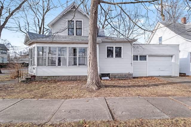 101 James Street, Dowagiac, MI 49047 (MLS #19058876) :: Deb Stevenson Group - Greenridge Realty