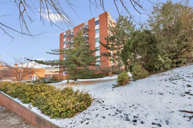 30 College Avenue SE #36, Grand Rapids, MI 49503 (MLS #19058926) :: JH Realty Partners
