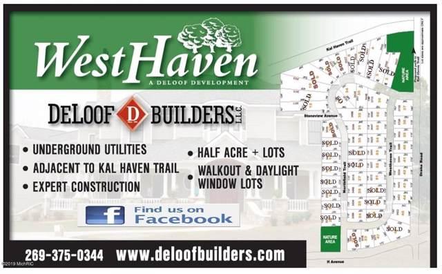 3632 Westhaven Trail Site 39, Oshtemo, MI 49077 (MLS #19058958) :: Jennifer Lane-Alwan