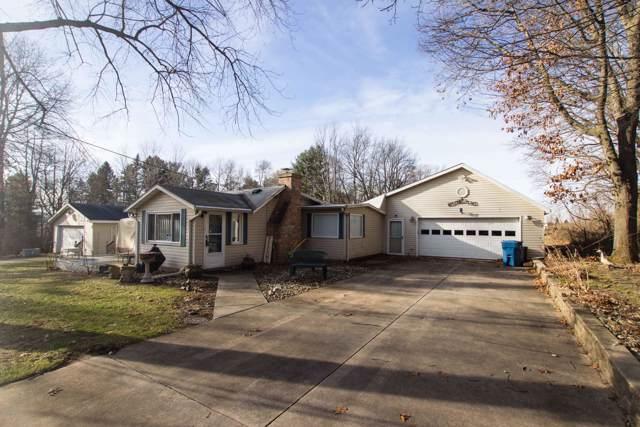 51410 Garret Road, Dowagiac, MI 49047 (MLS #19058961) :: Deb Stevenson Group - Greenridge Realty