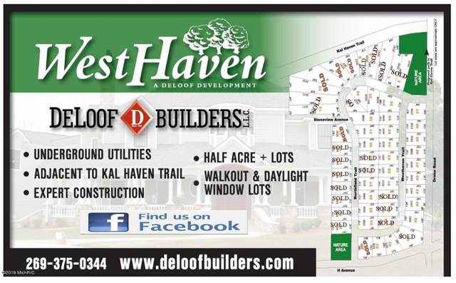 3536 Westhaven Trail Site 42, Oshtemo, MI 49077 (MLS #19058962) :: Jennifer Lane-Alwan