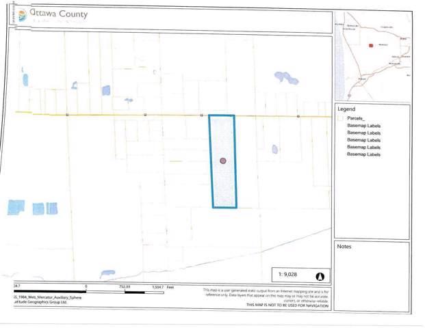 8680 Lake Michigan Drive, Allendale, MI 49401 (MLS #19059116) :: Deb Stevenson Group - Greenridge Realty