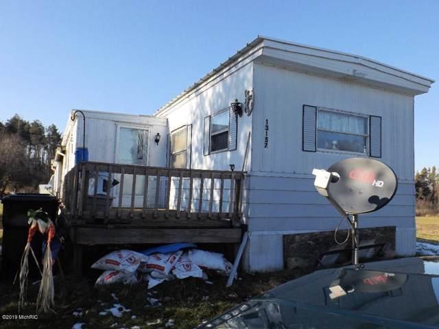 13157 S Mason Drive, Grant, MI 49327 (MLS #19059124) :: Deb Stevenson Group - Greenridge Realty