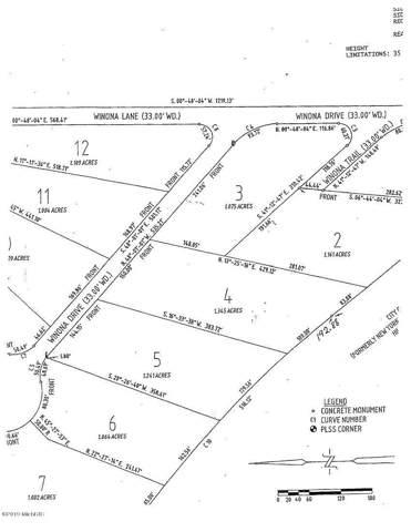 2621 Winona Drive, Hillsdale, MI 49242 (MLS #19059130) :: Deb Stevenson Group - Greenridge Realty