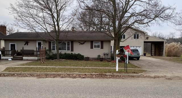 7992 South S Ainger Road, Olivet, MI 49076 (MLS #20000017) :: JH Realty Partners