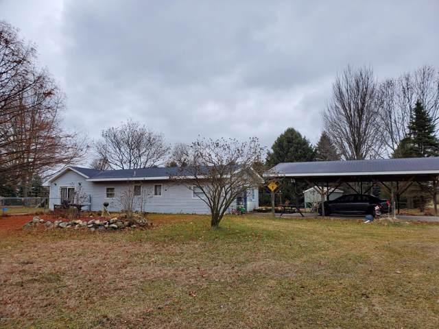 3060 Snyder Road, Benton Harbor, MI 49022 (MLS #20000046) :: Deb Stevenson Group - Greenridge Realty