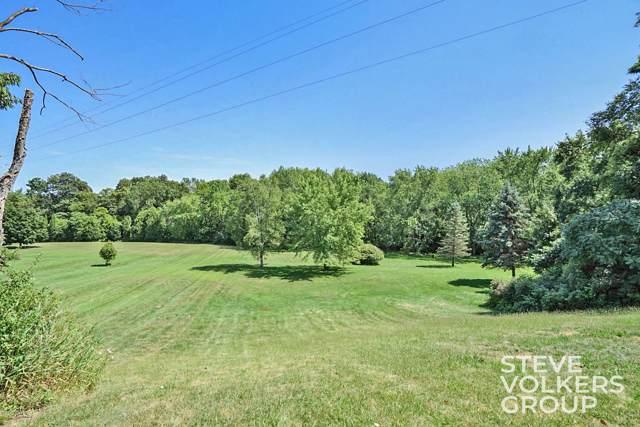 12245 Crockery Creek Drive, Ravenna, MI 49451 (MLS #20000160) :: Deb Stevenson Group - Greenridge Realty
