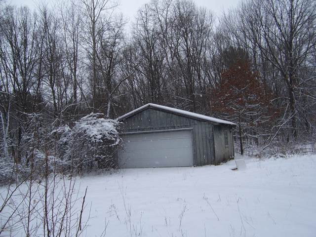 7311 Decker Road, Orleans, MI 48865 (MLS #20000177) :: Deb Stevenson Group - Greenridge Realty
