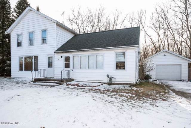 113 W Clay Street, New Buffalo, MI 49117 (MLS #20000267) :: Deb Stevenson Group - Greenridge Realty