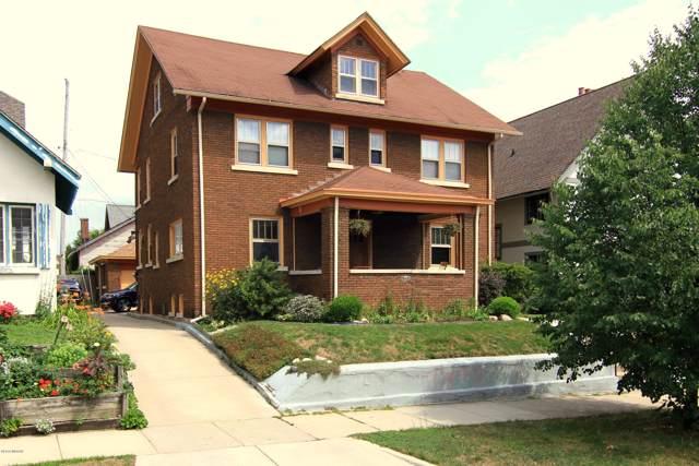 534 Morris Avenue SE, Grand Rapids, MI 49503 (MLS #20000291) :: JH Realty Partners