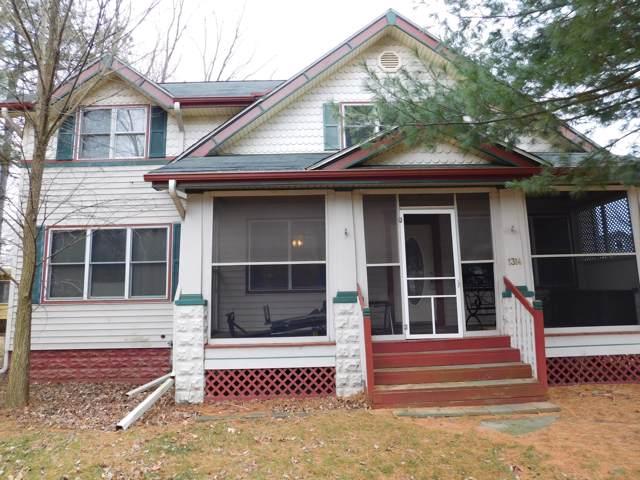 1314 E Michigan Avenue, Albion, MI 49224 (MLS #20000358) :: Deb Stevenson Group - Greenridge Realty
