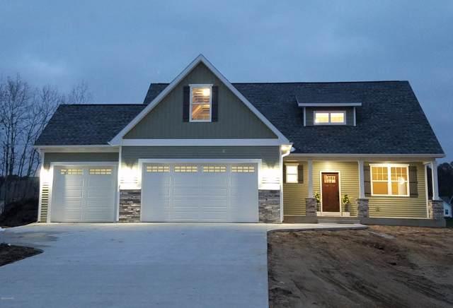 42965 Fitzgerald Street, Mattawan, MI 49071 (MLS #20000409) :: Matt Mulder Home Selling Team