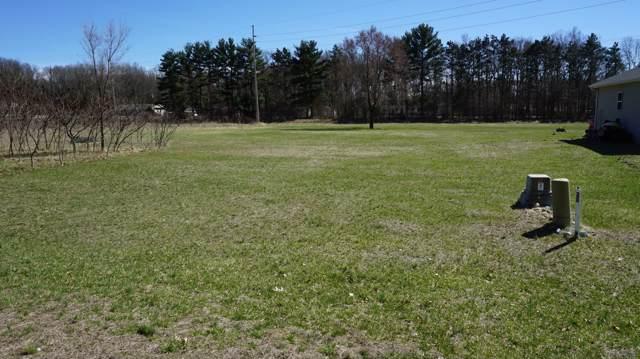20 Pine Ridge Circle, Lawton, MI 49065 (MLS #20000430) :: Matt Mulder Home Selling Team