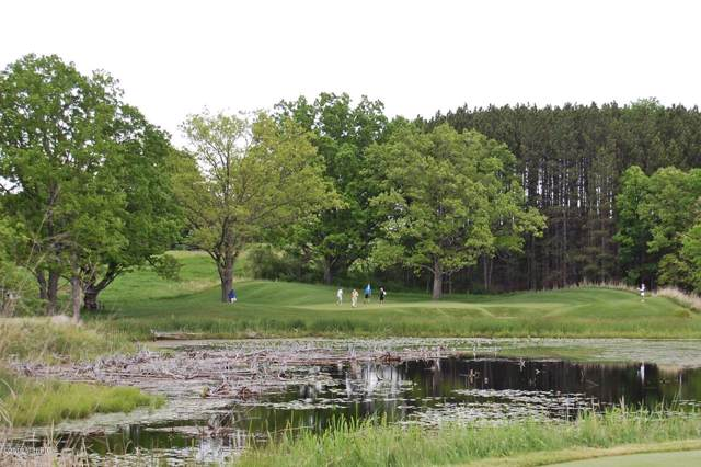 11831 Newcastle Drive, Canadian Lakes, MI 49346 (MLS #20000534) :: Deb Stevenson Group - Greenridge Realty