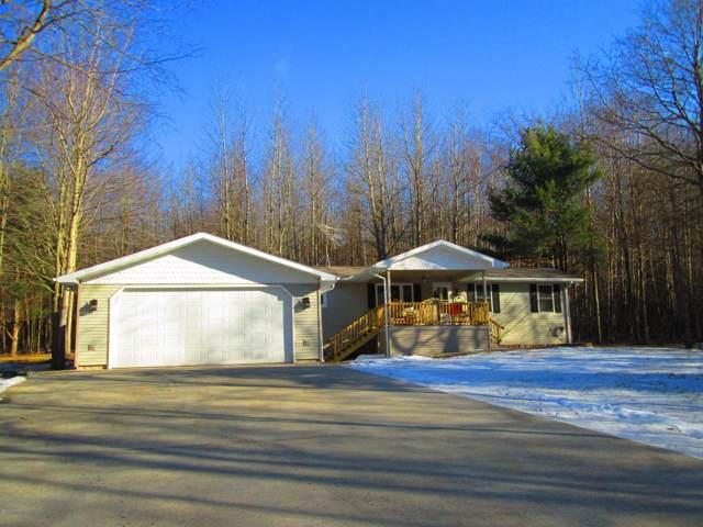 7106 Homer Lake Road, Shelby, MI 49455 (MLS #20000601) :: Deb Stevenson Group - Greenridge Realty