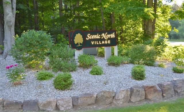 Lot 36 Nuthatch Drive, Thompsonville, MI 49683 (MLS #20000658) :: CENTURY 21 C. Howard