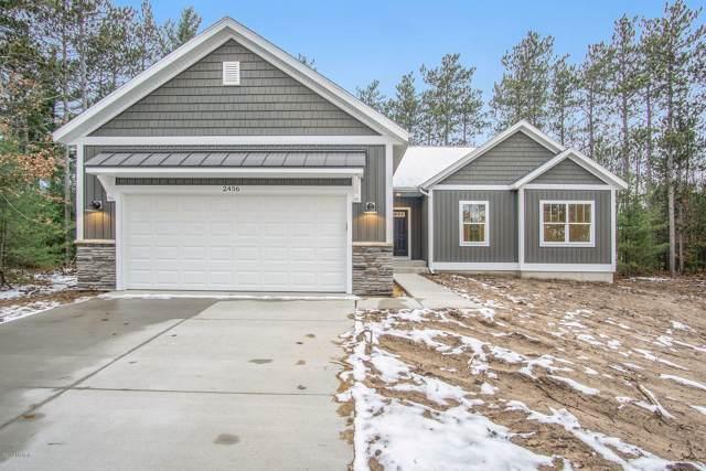 2456 Eagle Ridge, Muskegon, MI 49444 (MLS #20000674) :: Deb Stevenson Group - Greenridge Realty