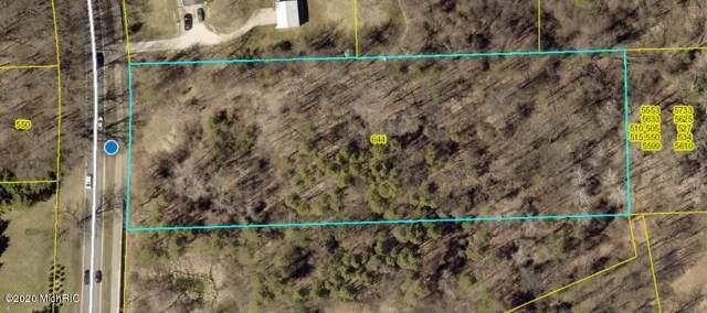 644 Grand River Drive, Ada, MI 49301 (MLS #20000675) :: Deb Stevenson Group - Greenridge Realty