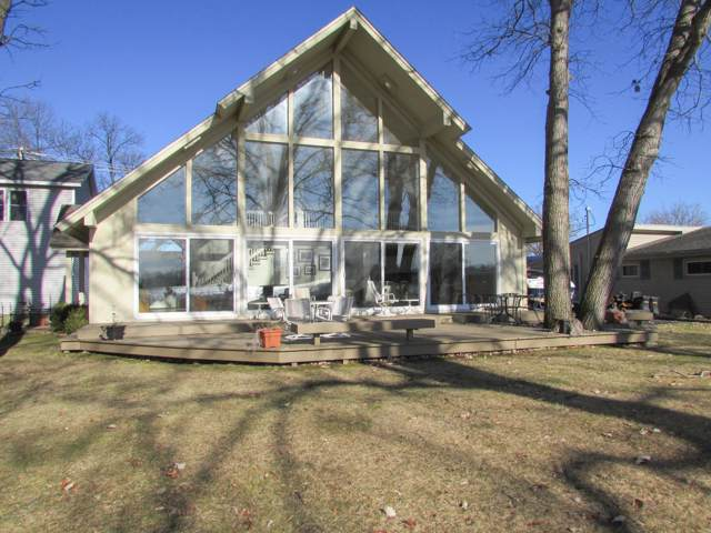 527 Iyopawa Road, Coldwater, MI 49036 (MLS #20000859) :: CENTURY 21 C. Howard