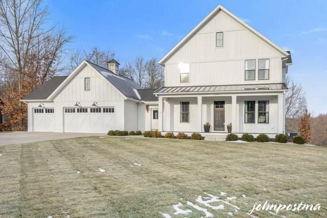 4655 Stiles Creek Drive, Grand Rapids, MI 49525 (MLS #20000895) :: JH Realty Partners