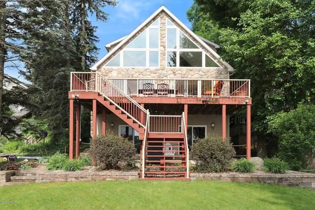 55889 Forest Beach Road, Dowagiac, MI 49047 (MLS #20000903) :: Deb Stevenson Group - Greenridge Realty