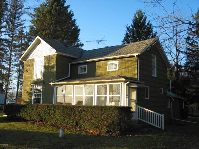 16836 Rome Road, Addison, MI 49220 (MLS #20000924) :: Deb Stevenson Group - Greenridge Realty