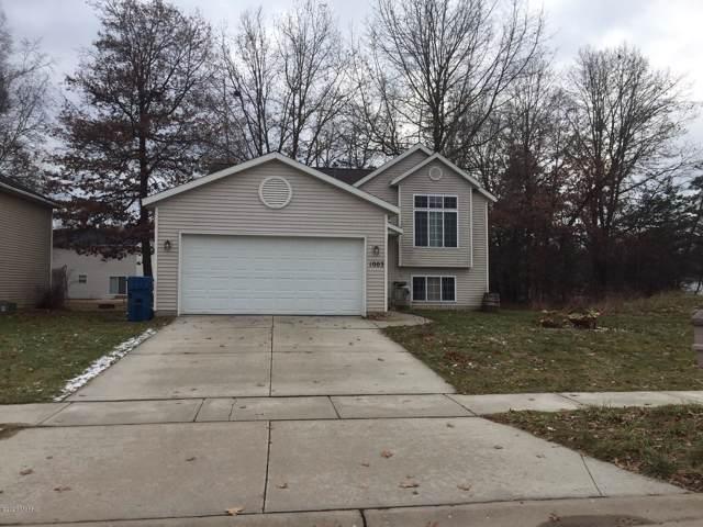 1003 Sprucewood Street, Greenville, MI 48838 (MLS #20001001) :: Deb Stevenson Group - Greenridge Realty