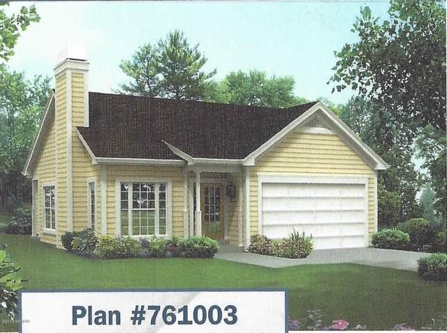 10101 Blake Boulevard, Galesburg, MI 49053 (MLS #20001067) :: CENTURY 21 C. Howard