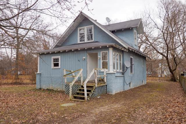 204 Beulah Avenue, Battle Creek, MI 49037 (MLS #20001075) :: Deb Stevenson Group - Greenridge Realty
