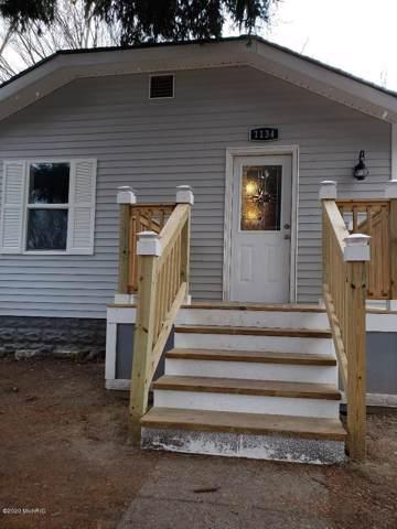 1134 Agard Avenue, Benton Harbor, MI 49022 (MLS #20001107) :: CENTURY 21 C. Howard