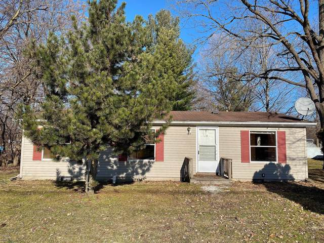 189 E Park Avenue, Coldwater, MI 49036 (MLS #20001178) :: Deb Stevenson Group - Greenridge Realty