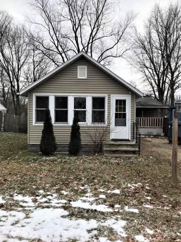 403 First Avenue, Dowagiac, MI 49047 (MLS #20001200) :: Deb Stevenson Group - Greenridge Realty