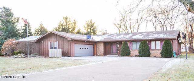 10 Linda Lane, Coldwater, MI 49036 (MLS #20001365) :: Deb Stevenson Group - Greenridge Realty