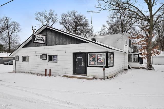 186 W Kenwood Road, Twin Lake, MI 49457 (MLS #20001392) :: CENTURY 21 C. Howard
