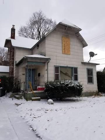 102 Worden Avenue, Comstock, MI 49041 (MLS #20001439) :: Matt Mulder Home Selling Team