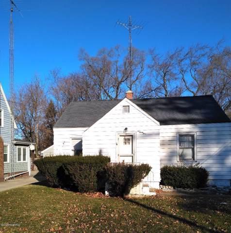 169 Elvern Drive, Benton Harbor, MI 49022 (MLS #20001498) :: CENTURY 21 C. Howard